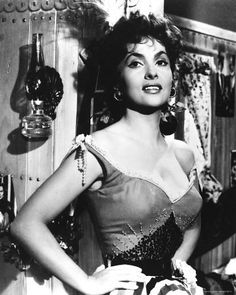 Gina Lollobrigida - Classic Movies Photo (9582812) - Fanpop