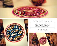 Modern Rakhi Trends: Read on to know more about the modern adaptations of the traditional Rakhis. Rakhi Bracelet, Rakhi Making, Handmade Rakhi, Rakhi Design, Sister Sister, Raksha Bandhan, Indian Festivals, Purple Velvet, Handicraft
