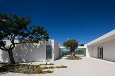 Joao Morgado - Architectural Photography - Project - House in Tavira - Image-35