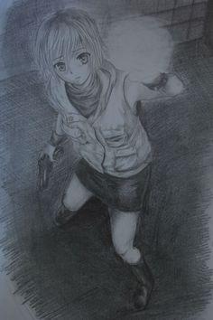 Silent Hill 3, Heather Mason