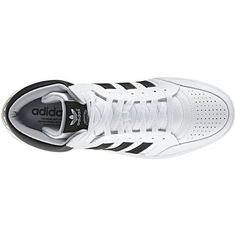 Pro Play Shoes, White / Black, zoom