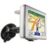 Garmin nüvi 360 3.5-Inch Bluetooth Portable GPS Navigator with Text-To-Speech (Electronics)By Garmin