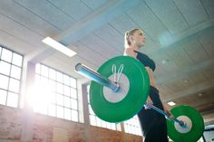 Powerlifting: why it's the perfect fitness pursuit for women.