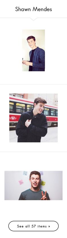 """""""Shawn Mendes"""" by beingmyselfaf ❤ liked on Polyvore featuring magcon, shawnmendes, magconboys, famous people, pictures, people, shawn, shawn mendes, home and home decor"""