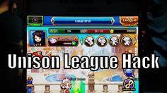 Unison League Hack - Multyhack