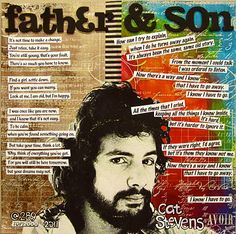 Songs Like Father And Son By Cat Stevens