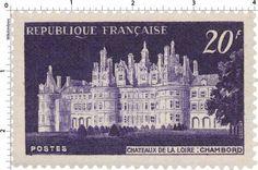 Château de Chambord (1952)