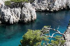 Marseille Calanques