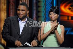 Howard University alums Anthony Anderson (1988 -) & Taraji P. Henson (B.F.A., '95) have appeared in the film Hustle & Flow (2005) together. They have traced their African Ancestry to the following ethnicities through DNA:Taraji to the Masa people of Cameroon and Anthony to the Bubi people of Equitorial Guinea and the Fulani, Hausa, and Tikar people of Cameroon.
