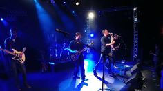 """Alison - """"Into The Light"""" (live in der Wabe)"""