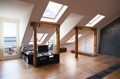 Victor Cordon - Apartment Renovation - lisboa, Portugal - 2010 - Atelier Data #architecture #loft #renovation #portugal