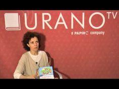 Entrevista a Consol Rodríguez, autora de 'Raw food anti-aging', realizada en las oficinas de Urano el 31 de marzo de 2016. Tv, Interview, Offices, Authors, Television Set, Television