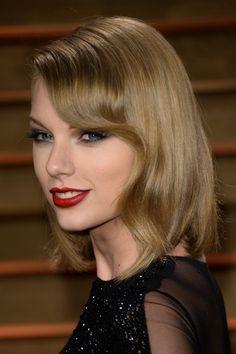 """Taylor Swift: """"La idea de una cita me provoca cierto ataque de pánico"""""""