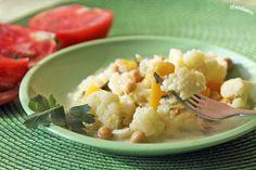 karri veg Овощное карри с тыквой