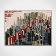 Metropolis / Fritz Lang