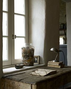Paul massey // Wabi Sabi Living Rustic Interior Simple Minimal Modern Decor