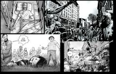 Ruudukko: The Walking Dead