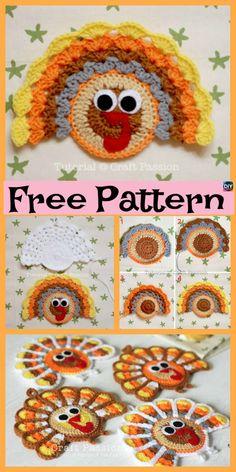 Mesmerizing Crochet an Amigurumi Rabbit Ideas. Lovely Crochet an Amigurumi Rabbit Ideas. Doll Amigurumi Free Pattern, Crochet Giraffe Pattern, Crochet Coaster Pattern, Crochet Unicorn, Crochet Bunny, Free Crochet, Crochet Patterns, Thanksgiving Crochet, Holiday Crochet