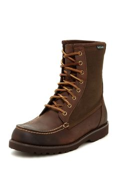 Limited Edition Trek Lace-Up Boot on HauteLook