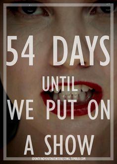 Hannibal Season 2 Countdown- 54 Days