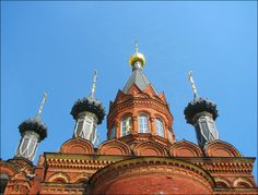 bryansk russia pictures | bryansk city of russia photos bryansk architecture