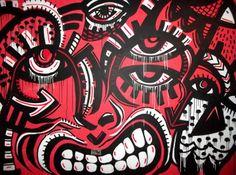 Artist: LEDANIA @ Medellín