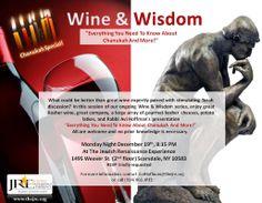 Wine & Wisdom
