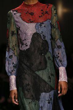 nice Inspiration Mode - improbabilefashionista: Erdem at London Fashion Week Fall...