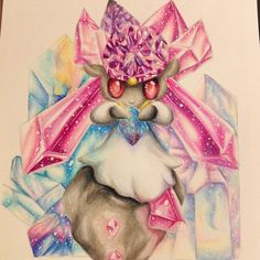 Mega Diancie                                                                                                                                                      More