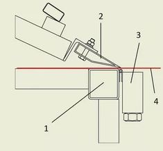 Sheet Metal Tools, Line Chart, 3d, Iron, Cool Tools