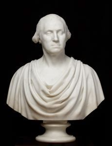 "Currier Collections Online - ""George Washington"" by"