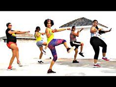 Menea La Pera by BIP (ZIN 51) | Zumba® Cardio Routine by Vijaya - YouTube