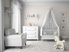 Buy #stylish #nursery #furniture #online at http://funique.co.uk