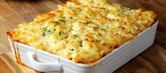 Recette : Lasagne de poulet sauce blanche.