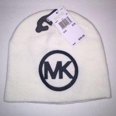 NWT Michael Kors Hat Retails $38 Michael Kors Accessories Hats