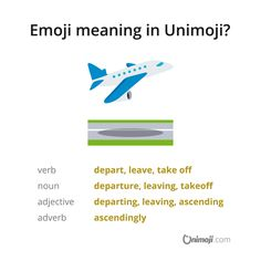 Time of departure. 🛫 Time of departure. Emoji Language, Adverbs, Holiday Time, Being Used, Airplane, Meant To Be, Jet, Graphics, Pictures