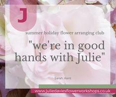 Summer holiday #flowerarranging club Jam Jar Flowers, Simple Flowers, Holiday Club, Wow Products, Flower Arrangements, My Etsy Shop, Tutorials, Tips, Summer