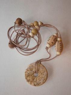 1 Halskette aus Indien Kette Schmuck Hippie Goa Nr.12 neu Folkloreschmuck Ethno