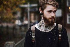 Resultado de imagen para pinterests grunge hairstyle men
