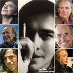 Joan Manuel Serrat <3