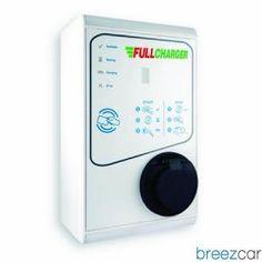 FullCharger Compact - Bornes de recharge