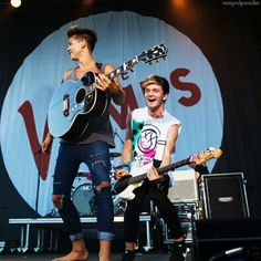 Connor Ball & James McVey❤❤❤❤
