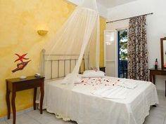 Afrodite Hotel Paros Island, Greece