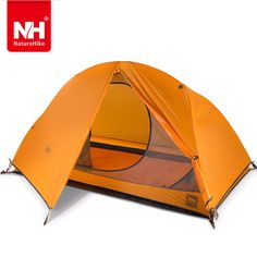 Cheap 1 person Buy Quality 4 season directly from China tent Suppliers Naturehike 4 Season Ultralight 1 Person Double Layers Aluminum Rod Hiking Tent ...  sc 1 st  Pinterest & Come see our new: 2 Person 4 Season... Check it out here! http ...