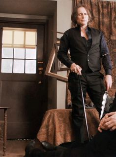 OUAT Challenge Day 21: Favourite Back Story = Rumplestiltskin. This is a really tough question because there is still so much we don't know about a lot of the characters, and I for one am waiting with bated breath for Hook's back story, but so far the character whose back story intrigues me most is Rumple's. I know we have much more to learn about him, but the insights we have so far in his journey to becoming who he is have been fascinating and at times heartbreaking.