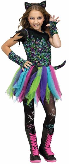 Cat Costumes Canada Cat Pinterest Canada, Cats and Costumes - halloween costume girl ideas