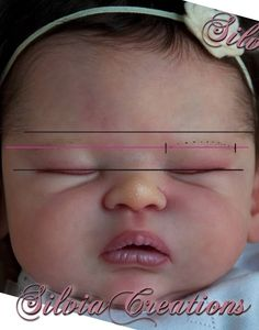 Bb Reborn, Reborn Baby Boy Dolls, Reborn Doll Kits, Newborn Baby Dolls, Reborn Babies, Baby Eyebrows, Art And Hobby, Silicone Dolls, Clay Baby