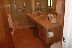 At S O D Builders Inc. we understand that your bathroom is an important part of your house.  We know that while you want the bathroom of your dreams, you may be hesitant to do anything about it.  We can put your worries to rest.  With as much or as little help from us in the designing phase, we can create plans to create the bathroom of your dreams.