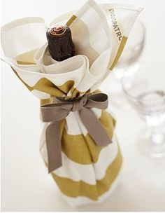 DIY (hostess gift)