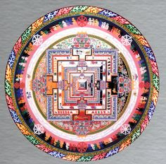 The Medicine Wheel of Time and Karma | CHOKI